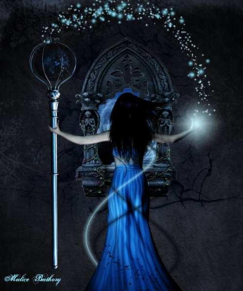mirror bluefantasy