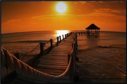 sunsetDock5