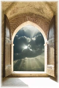 doorway magic